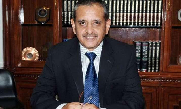 cbi director contradicts sibal wrong to say zero loss