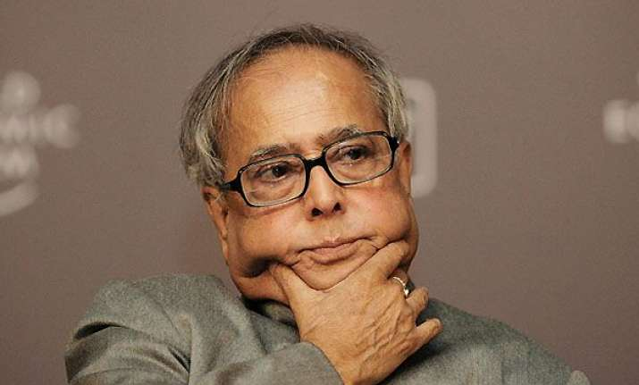 cbi doing its duty in 2g spectrum case says pranab