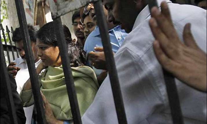 cbi opposes kanimozhi s bail plea in sc