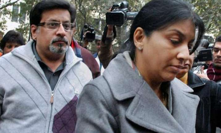 cbi opposes talwars plea for shifting trial in aarushi