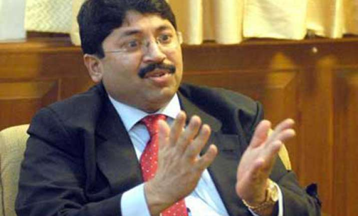 cbi books maran brothers in aircel maxis deal