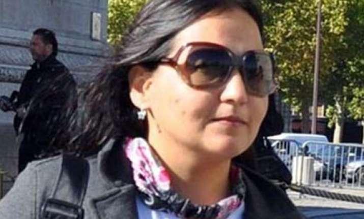 cbi recovers murder weapon in shehla masood case