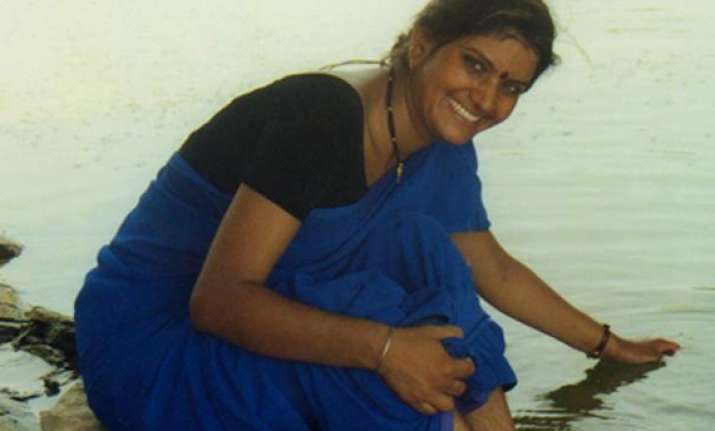 cbi submits second status report in bhanwari devi case