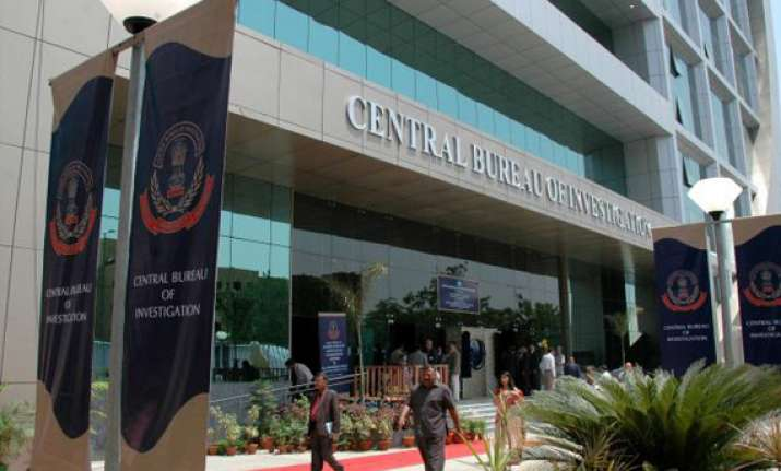cbi to be out of lokpal control