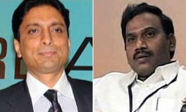 cbi to confront raja with balwa