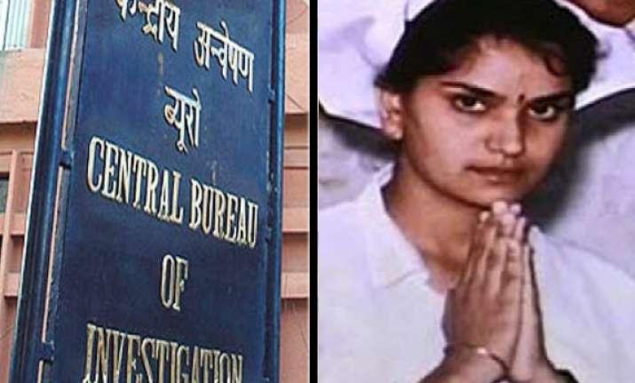 cbi tracks down bhanwari devi s jewellery pieces