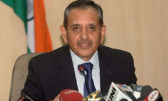 cbi mooted collegium system for chief post a p singh