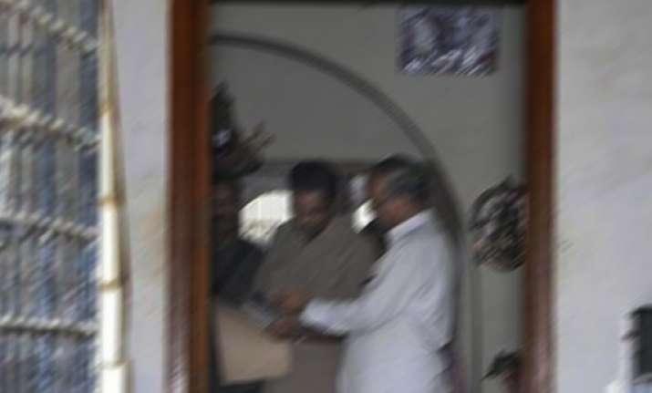 cbi searches premises of i t chief commissioner in graft