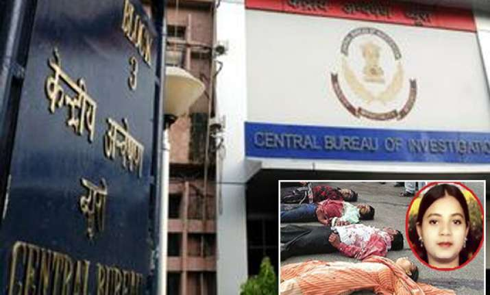 cbi to quiz ib officials on alert about let attack in 2004
