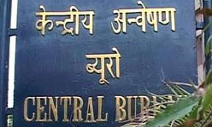 cbi works within its domain no political interference govt
