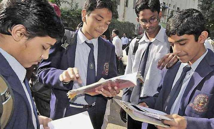 cbse class 12 results on monday
