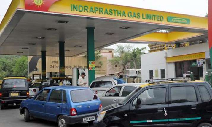 cng price raised by up to rs 1.90/kg in delhi