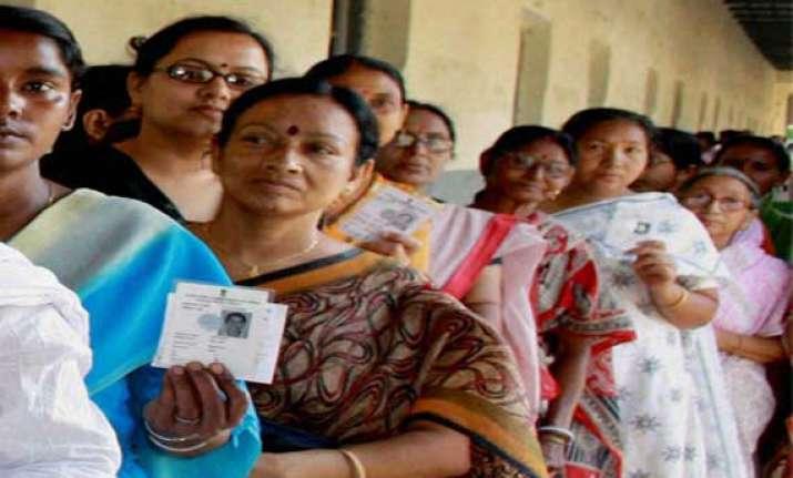 cpi m demands repoll in 100 bolpur booths