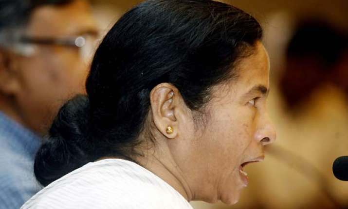 cpi m among 4 rich political parties says mamata