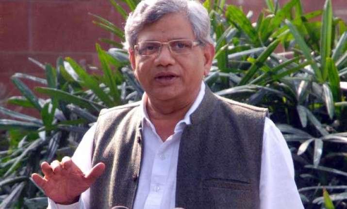 cpi m says govt sabotaged lokpal bill