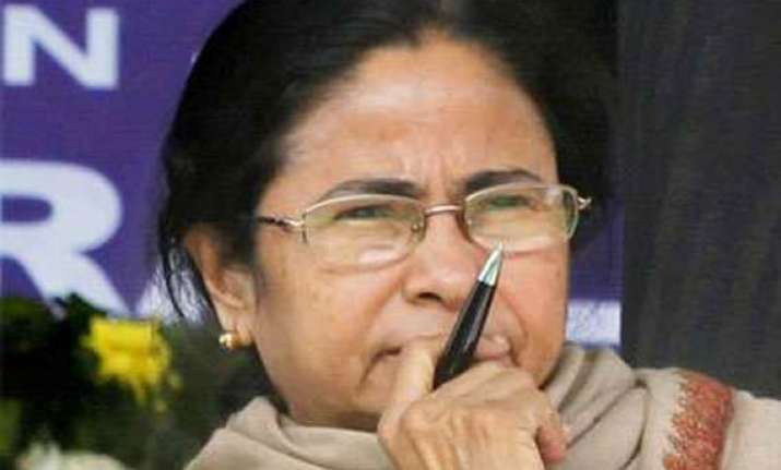 cpi m should not exist says mamata