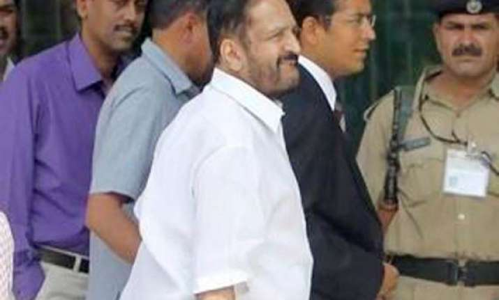 cwg scam court s go ahead to prosecute kalmadi others
