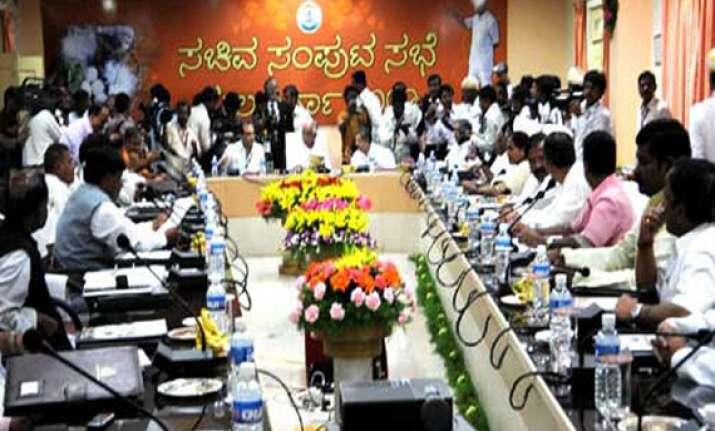cabinet nod for prosecution against bureaucrats public reps