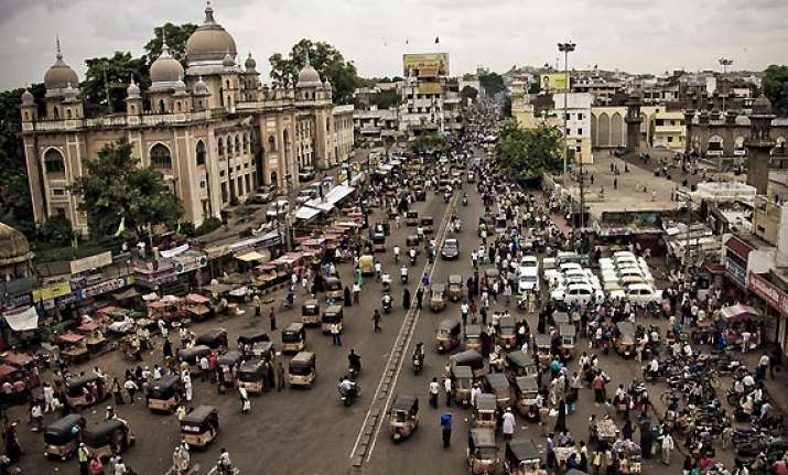 cabinet recommends president s rule in andhra pradesh