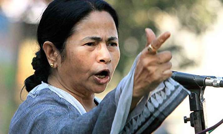 call me a commoner says mamata after swearing in