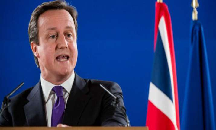 cameron may push for eurofighter typhoon in india visit