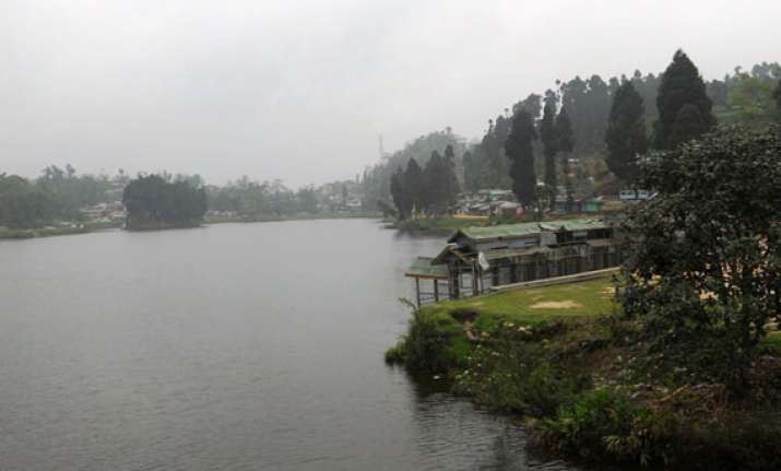 campaign launched to preserve famous mirik lake