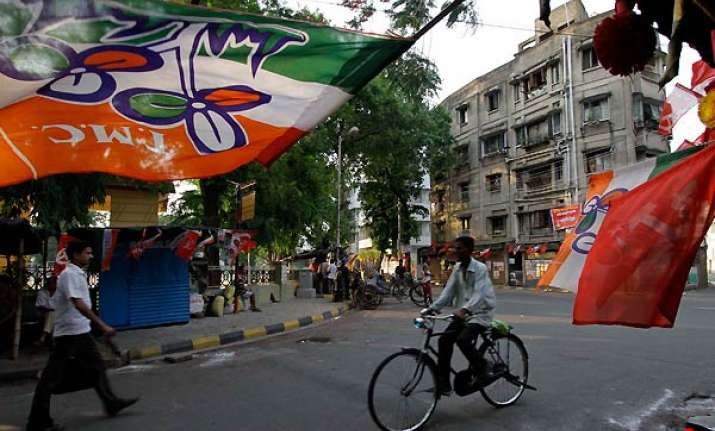 campaigning ends for fourth phase of elections in bengal