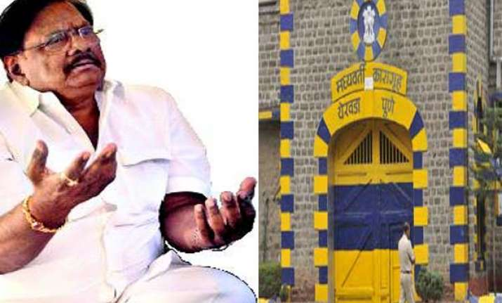 can break into yerwada jail in rs 5 lakh claims mla