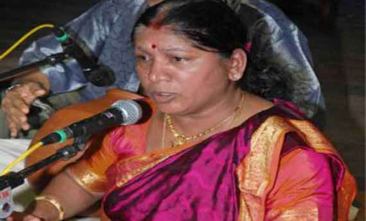 carnatic vocalist selected for m s subbalakshmi award