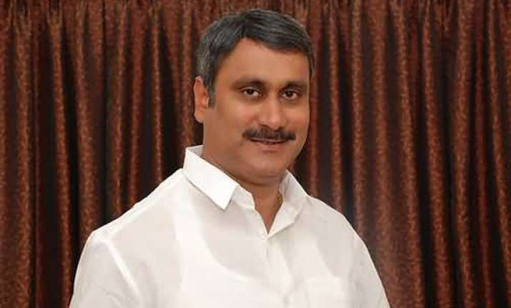 case filed against anbumani ramadoss for violation of mcc