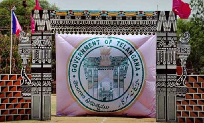 telangana is born as 29th state kcr becomes first cm