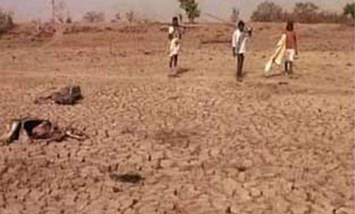 central team to assess maharashtra drought