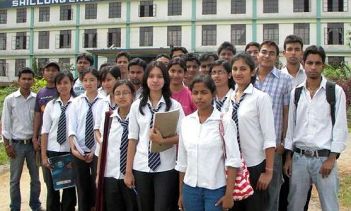 centre hints at ugc action against cmj university of