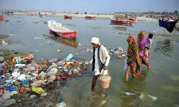 ganga project essay Free ganges river papers goddess of the river ganges - ganga is the tern used to refer to better essays: little river wetland project.