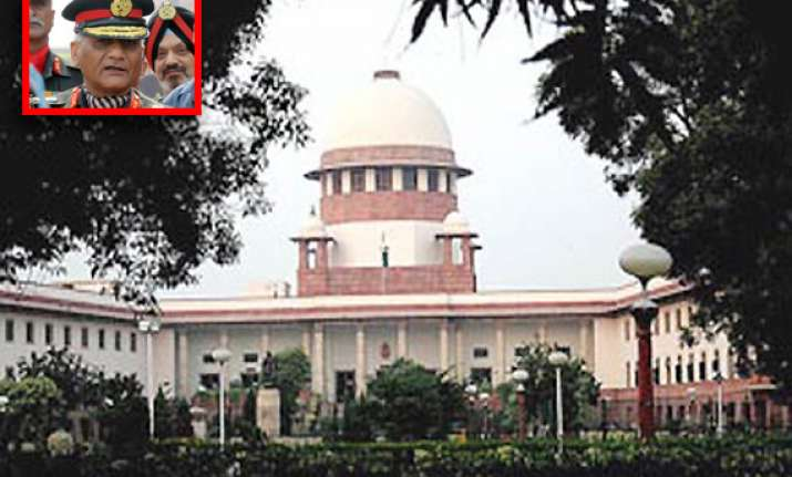 centre files caveat in sc on army chief s petition