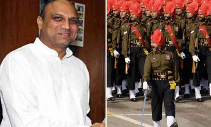 centre says no differences between govt armed forces