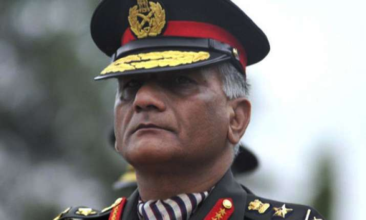after scrapped israel visit army chief s nepal tour