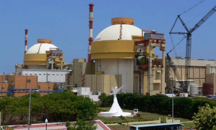 centre sets up expert group to study kudankulam n project