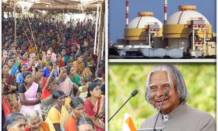 centre to seek abdul kalam s guidance on koodankulam