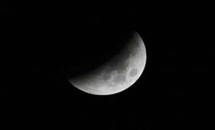 century s longest and darkest lunar eclipse seen