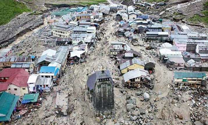 chaar dhaam yatra begins recalls kedarnath tragedy