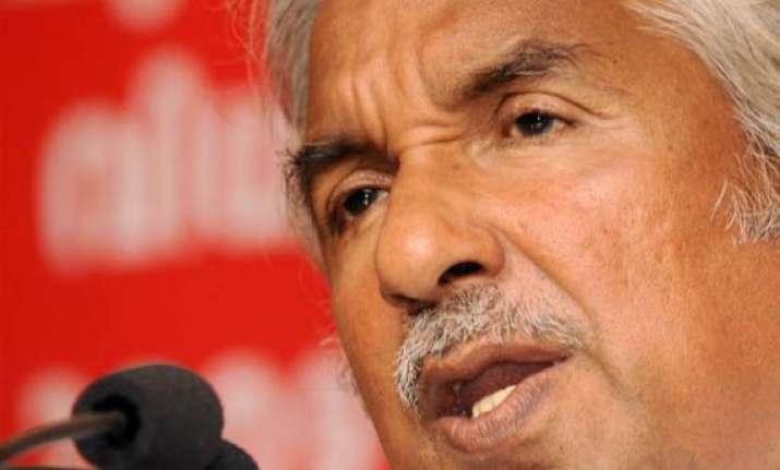 chandy sheds vigilance portfolio after court orders probe