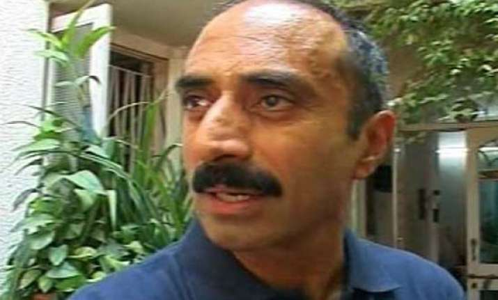 chargesheet filed against sanjiv bhatt in false affidavit
