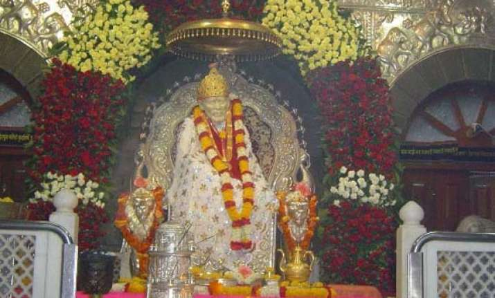 seers body says shirdi sai baba neither god nor guru orders