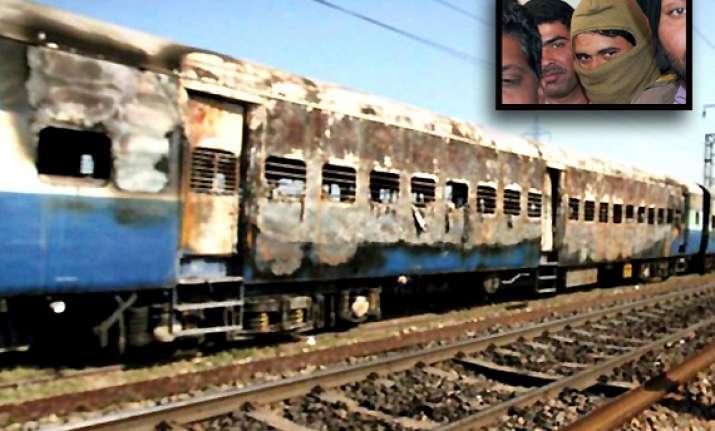 chauhan planted bombs on samjhauta express says nia