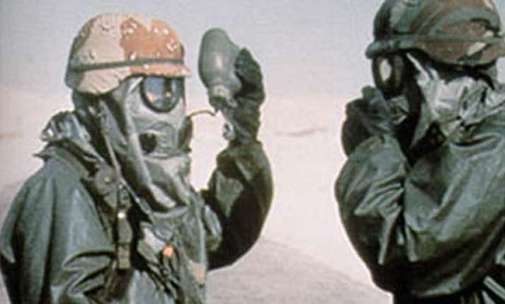 chemical attacks army to buy 40 000 suits for jawans