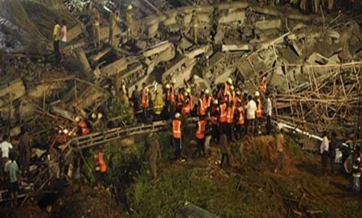 chennai building collapse toll goes up to 16