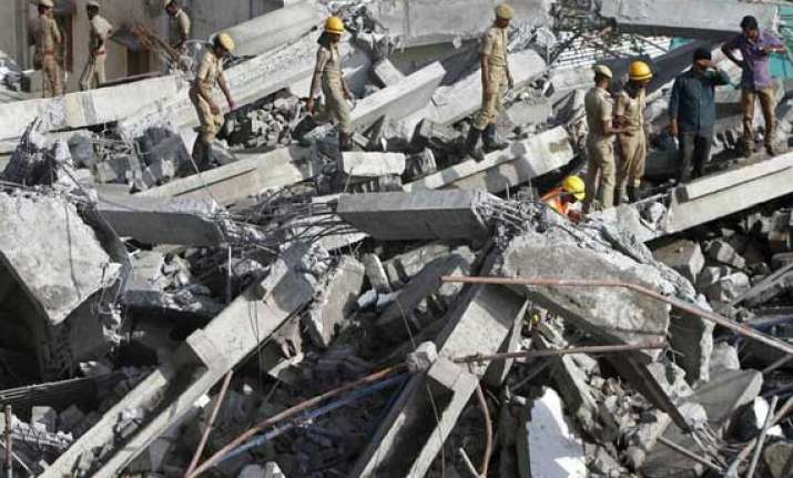 chennai building collapse death toll rises to 53