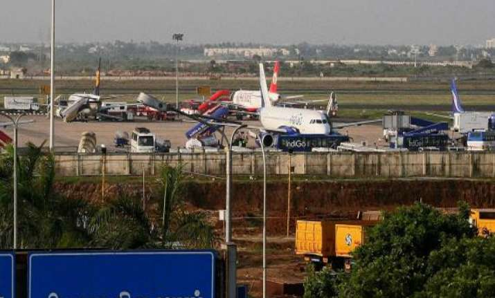 chennai airport runway to shut for six hrs on saturday