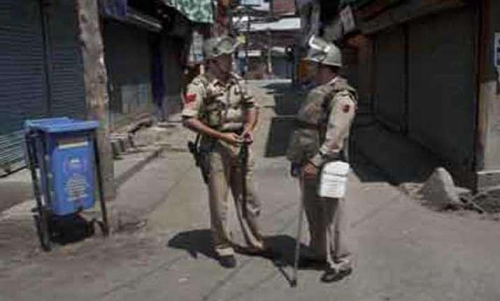 chhattisgarh bandh today to protest naxal attack